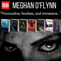 FOLLOW MEGHAN ON BOOKBUB!